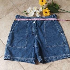 Lauren Jeans Co. short